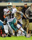 Miami Dolphins - Brandon Marshall Photo Photo