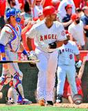 Los Angeles Angels - Albert Pujols Photo Photo