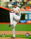 New York Mets - Bobby Parnell Photo Photo