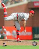 St Louis Cardinals - Adam Wainwright Photo Photo
