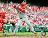 Philadelphia Phillies - Carlos Ruiz Photo Photo