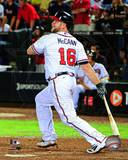 Atlanta Braves - Brian Mccann Photo Photo