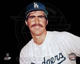 Los Angeles Dodgers - Bill Buckner Photo Photo