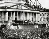 Historical - Abraham Lincoln Photo Photo