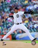 Detroit Tigers - Anibal Sanchez Photo Photo