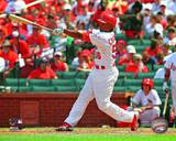 St Louis Cardinals - Adron Chambers Photo Photo