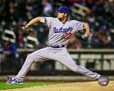 Los Angeles Dodgers - Clayton Kershaw Photo Photo
