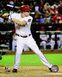 Arizona Diamondbacks - A.J. Pollock Photo Photo