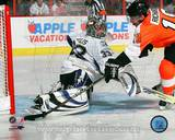 Tampa Bay Lightning - Dan Ellis Photo Photo