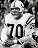 Baltimore Colts - Art Donovan Photo Photo