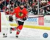Chicago Blackhawks - Brandon Bollig Photo Photo