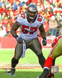 Tampa Bay Buccaneers - Adam Hayward Photo Photo