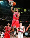 Chicago Bulls - Corey Brewer Photo Photo