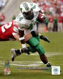 Marshall Thundering Herd - Ahmad Bradshaw Photo Photo