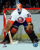New York Islanders - Billy Smith Photo Photo