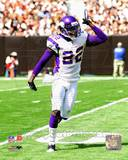 Minnesota Vikings - Benny Sapp Photo Photo