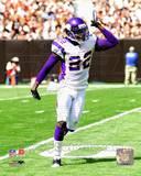 Minnesota Vikings - Benny Sapp Photo Photo