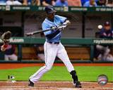 Tampa Bay Rays - B.J. Upton Photo Photo