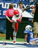 Kansas City Chiefs - Dwyane Bowe Photo Photo