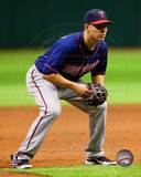 Minnesota Twins - Danny Valencia Photo Photo