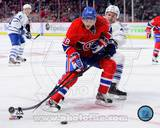Montreal Canadiens - Danny Briere Photo Photo