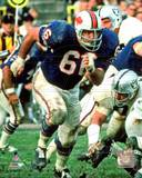Buffalo Bills - Billy Shaw Photo Photo