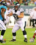 Philadelphia Eagles - A.Q. Shipley Photo Photo