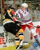 New York Rangers - Adam Graves Photo Photo