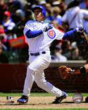 Chicago Cubs - Darwin Barney Photo Photo