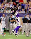 Minnesota Vikings - Bernard Berrian Photo Photo