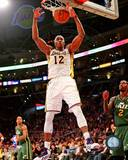 Los Angeles Lakers - Dwight Howard Photo Photo