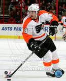 Philadelphia Flyers - Danny Briere Photo Photo