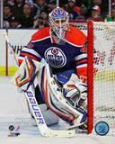 Edmonton Oilers - Devan Dubnyk Photo Photo