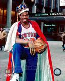 New York Knicks - Bernard King Photo Photo