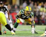Green Bay Packers - Daryn Colledge Photo Photo