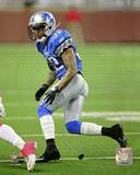 Detroit Lions - Aaron Berry Photo Photo