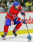 Montreal Canadiens - Brent Sopel Photo Photo