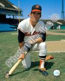 Baltimore Orioles - Andy Etchebaren Photo Photo