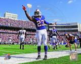 Buffalo Bills - Aaron Williams Photo Photo