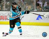 San Jose Sharks - Benn Ferrier Photo Photo