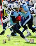 Tennessee Titans - Chris Johnson Photo Photo