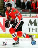 Chicago Blackhawks - Brandon Bollig Photo Photo