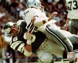 Philadelphia Eagles - Bill Bergey Photo Photo