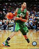 Utah Jazz - Devin Harris Photo Photo