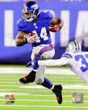 New York Giants - Ahmad Bradshaw Photo Photo