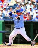 Kansas City Royals - Billy Butler Photo Photo