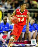 Wisconsin Badgers - Devin Harris Photo Photo