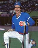 Chicago Cubs - Bill Buckner Photo Photo