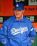 Los Angeles Dodgers - Don Mattingly Photo Photo