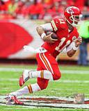 Kansas City Chiefs - Alex Smith Photo Photo